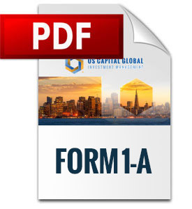 Form 1-A Issuer Information