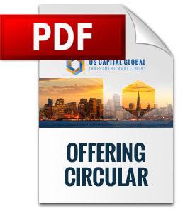Offering Circular