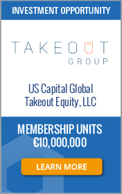 USCGS, US Capital Global Securities, Takeout Equity